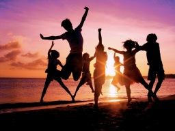 ¡Si eras la reina de la pista, prueba el Ecstatic Dance, a mí me encanta!